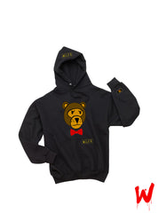 "Wavy Boy ""Mood"" Hoody - Wavy Boy Clothing  - 1"