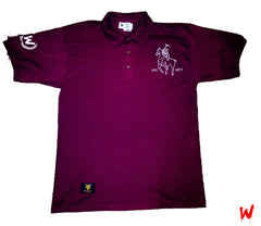 "Wavy Boy ""Wavy"" Polo - Wavy Boy Clothing  - 2"