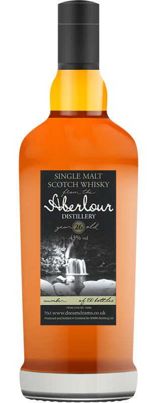 26 Year Old Single Malt Whisky