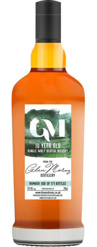 10 Year Old Single Malt Whisky