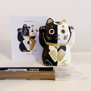 Paint your Style - Right Hand Lucky Cat