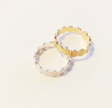 Load image into Gallery viewer, Dots Ring - Gold