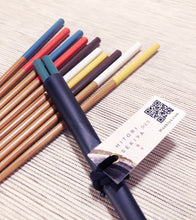 Load image into Gallery viewer, Chopsticks - Bamboo