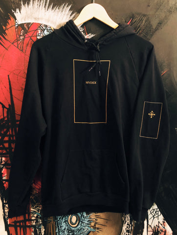 MVDEX With Teeth Hoodie