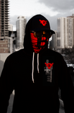 "Bull Bitcoin Hoodie ""Proof of Work"