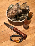 MVDEX Oyster Knife (First Edition)