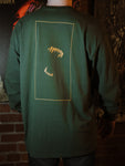 MVDEX With Teeth Long Sleeve