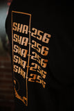 MVDEX SHA-256 Scorpion Long Sleeve