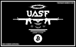 UASF bitcoin Sticker