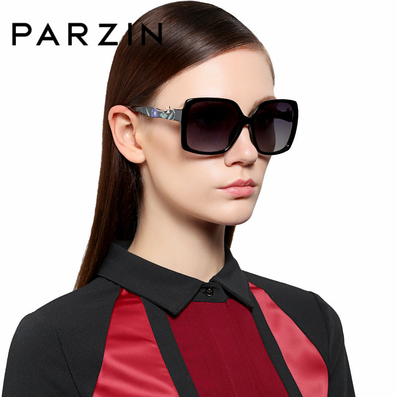 PARZIN Luxury Elegant Women's Sunglasses - Rosia