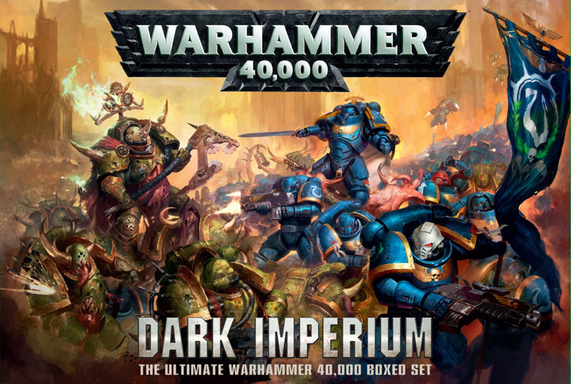 games workshop warhammer 40000 dark imperium