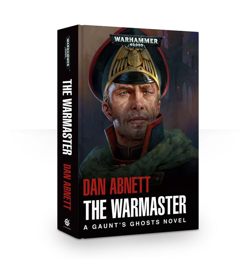 games workshop gaunts ghosts the warmaster