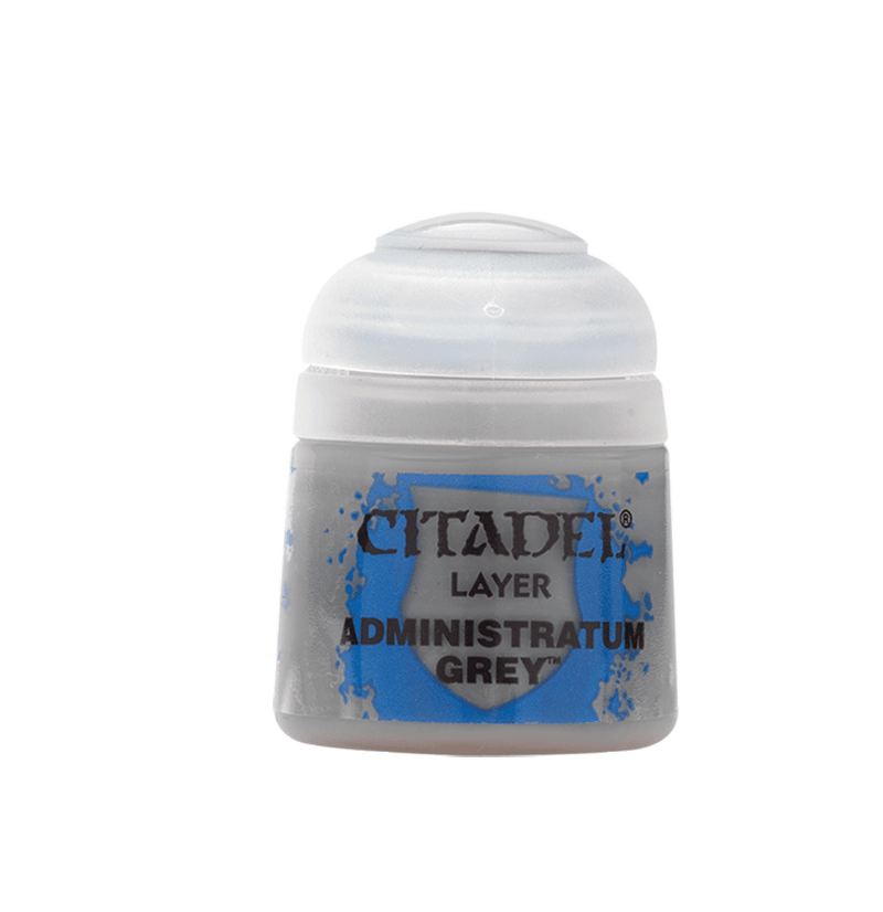 games workshop layer administratum grey