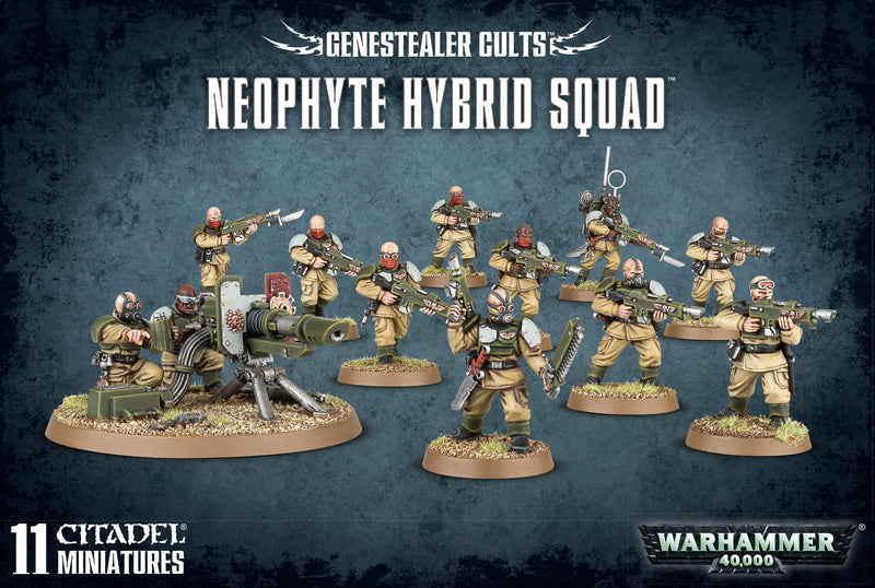 games workshop genestealer cults brood brothers