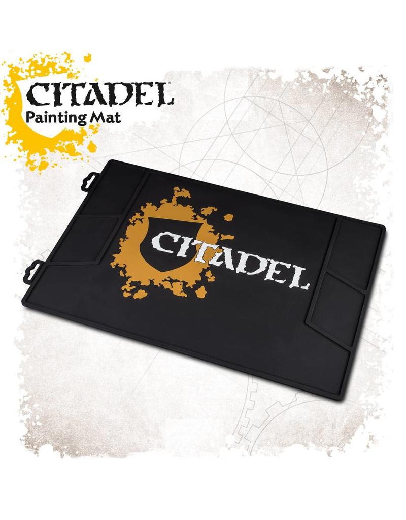games workshop citadel painting mat