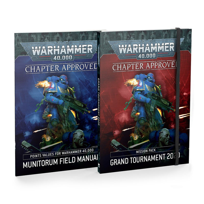 games workshop wh40k grand tournament 2020