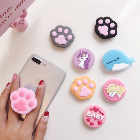 Ring phone holder  licorne pour smartphone - Licorne Store ™