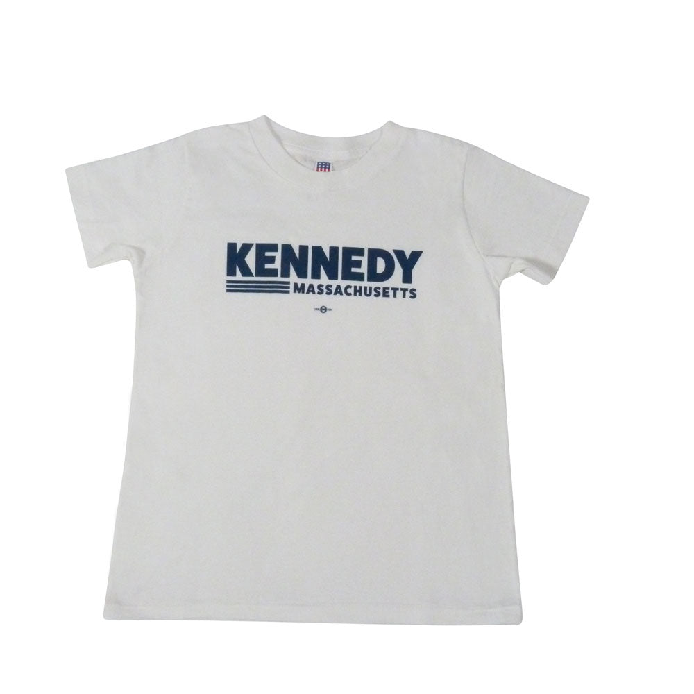 Kennedy for Massachusetts Youth and Toddler T-Shirt