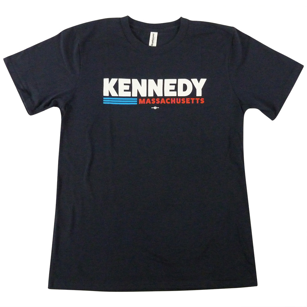 Kennedy for Massachusetts T-Shirt