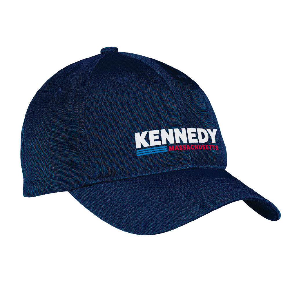 Kennedy for Massachusetts Hat