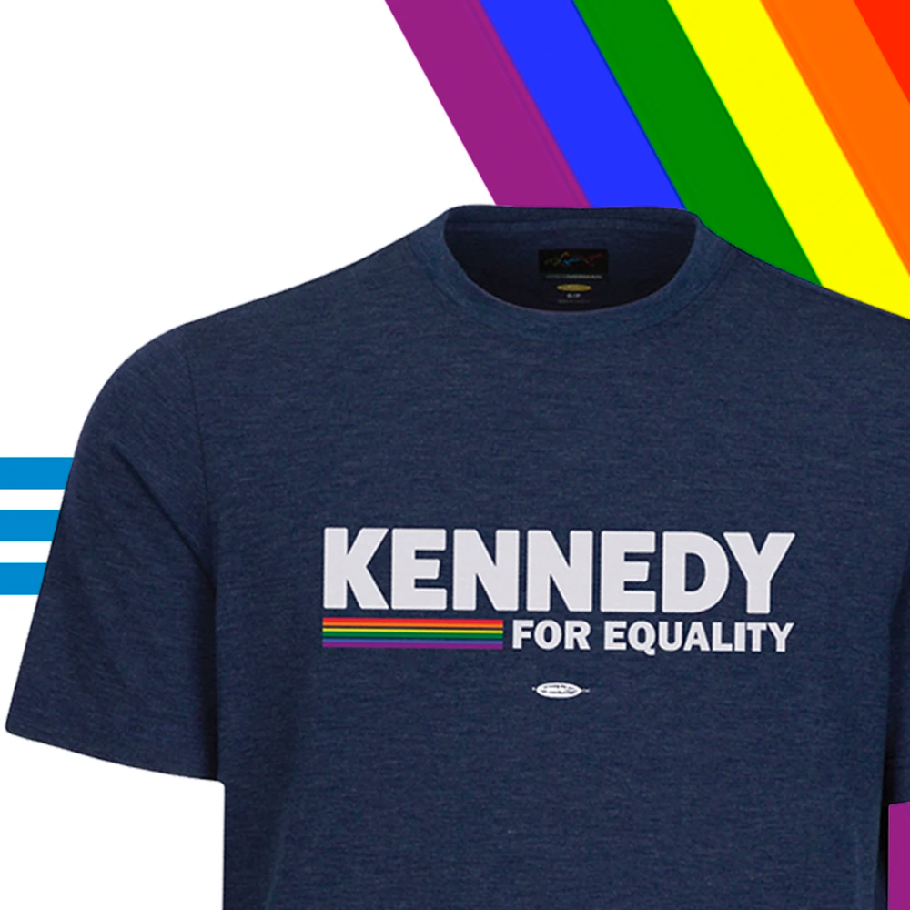 Kennedy for Equality T-Shirt