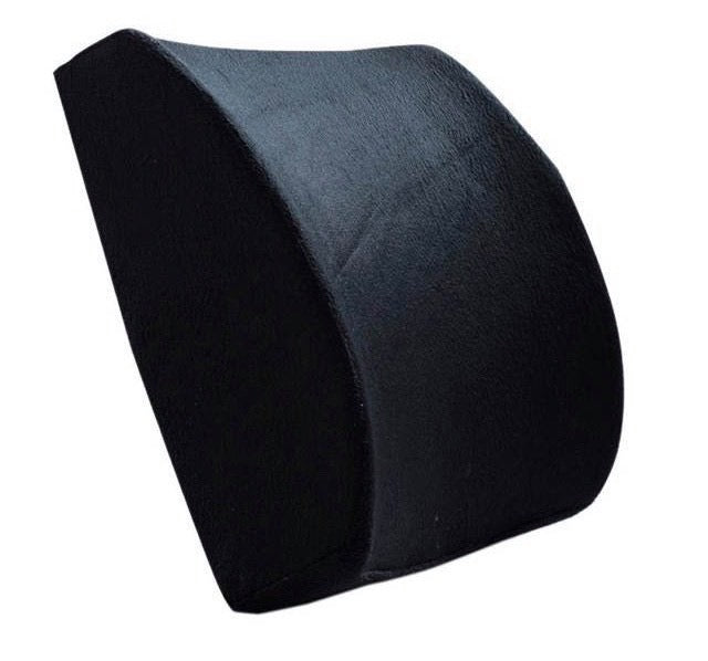 Posture back pillow