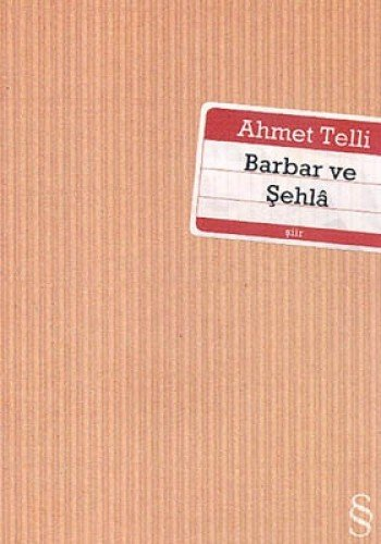 Barbar ve Sehla