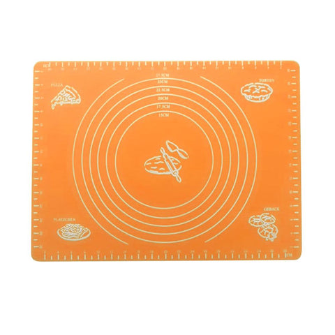 Image of Kitchy™ - Perfecte Bakmat