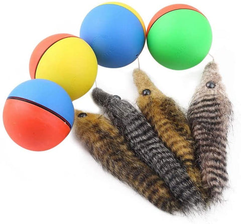 Image of PetToys™ - Kattenkwaad