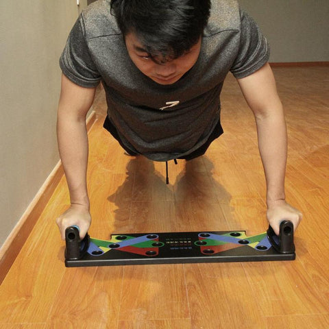 Image of HomeWorkout™ | 9 in 1 Push-up Bord