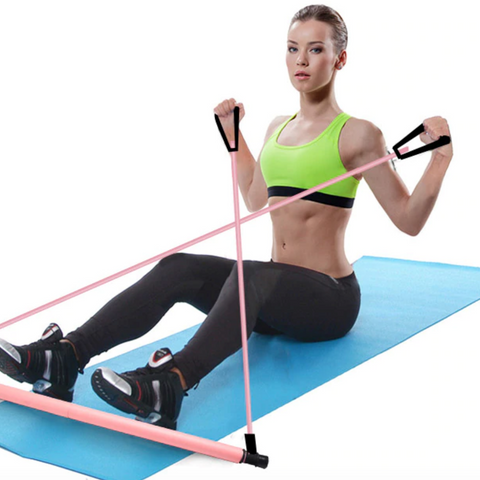 Image of HomeWorkout™ | Draagbare Workout Stick
