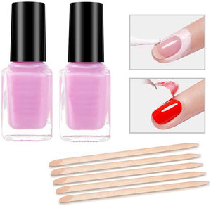 Beautify™ - Perfect Gelakte Nagels