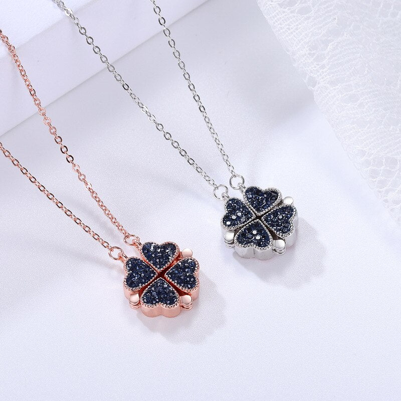 PerfectJewelry™ - Lucky Rose Ketting
