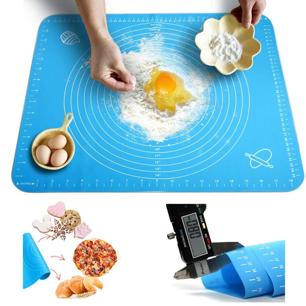Kitchy™ - Perfecte Bakmat