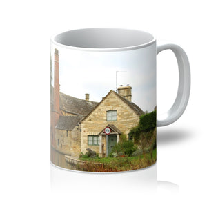 The Mill in Lower Slaughter Mug