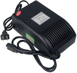 48V 5A Lithium Battery Charger for 48V Li-ion Battery