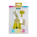 OOZE GLYCO GLYCERIN CHILLED GLASS WATER PIPE