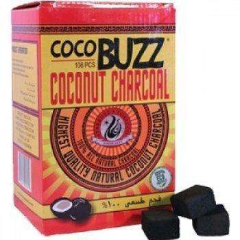 Cocobuzz Charcoal