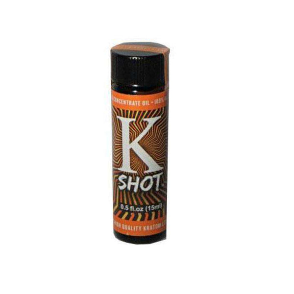 K Shot Herbal Extract 15ml 12/box