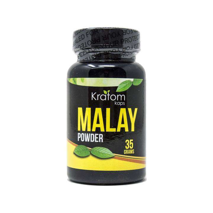 Kratom Kaps Malay Kratom Powder
