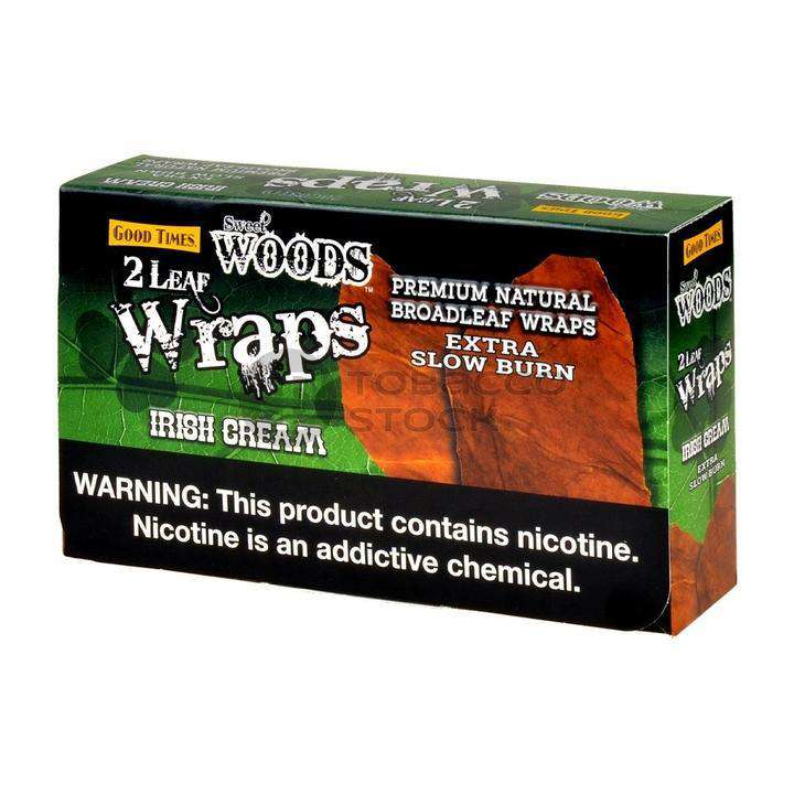Sweet Woods Wrap 25CT