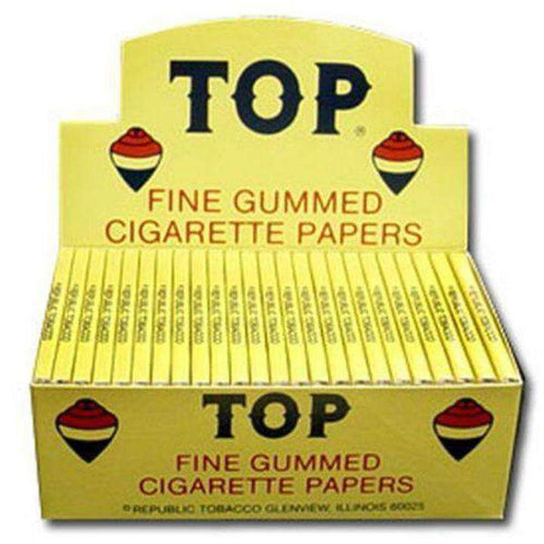 Top Cigarette Papers