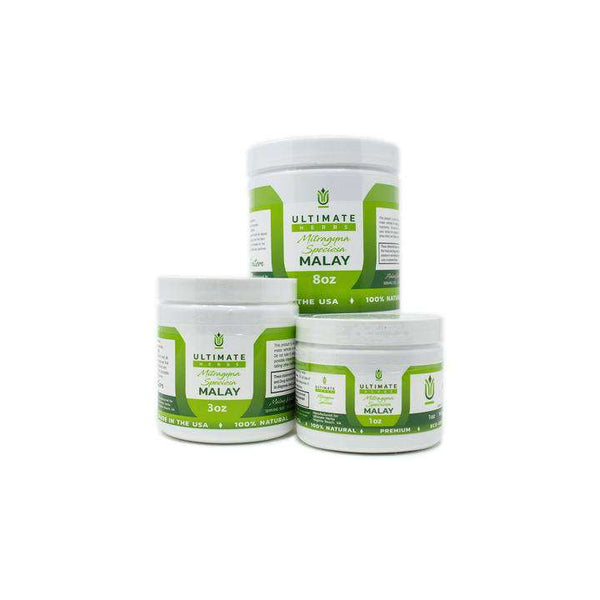 Ultimate Herbs - Powder - Malay