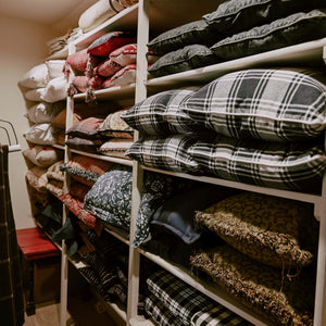 My Bedroom Closet - I Didn't Know I Was Unorganized!