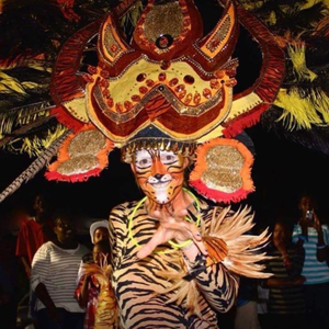 What is Junkanoo?