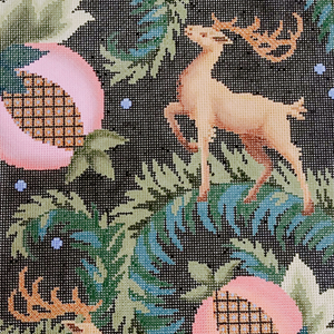 Needlepoint - The New Hip, Meditative Thing to Do