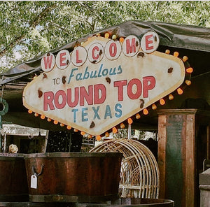 Top 10 Tips for Round Top Antique Fair