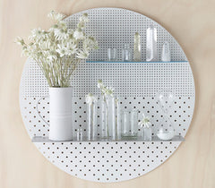 The Mesh Series Shelves