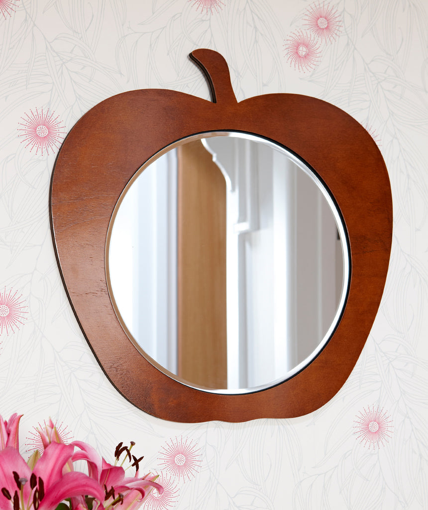 Apple Mirror