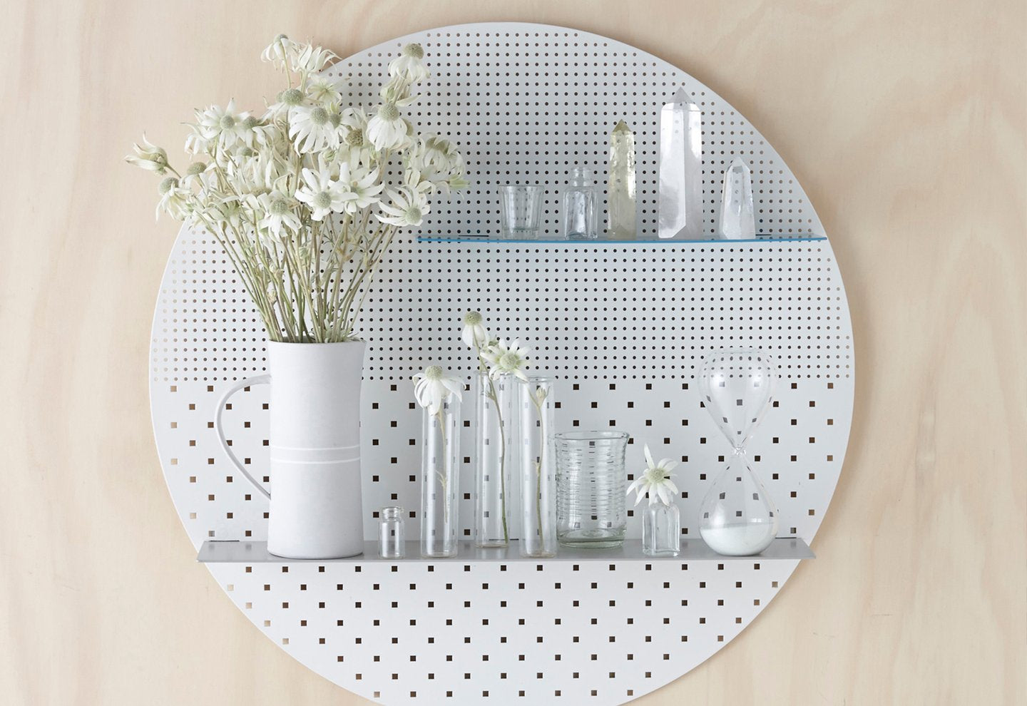 Mesh Series Shelves - Bold Australian Design